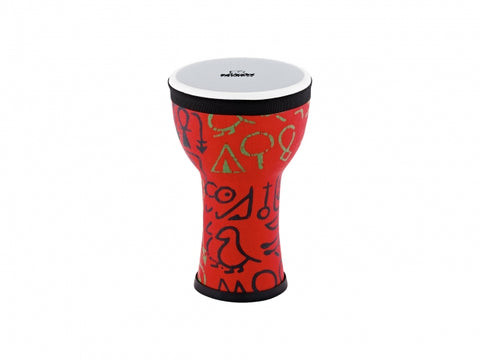 "Nino Percussion 6"" Elements Djembe - soundstore-finland"