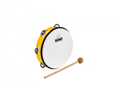 "Nino Percussion 8"" tamburiini - soundstore-finland"
