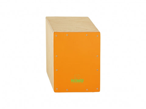 Nino Percussion NINO950OR lasten cajon - soundstore-finland