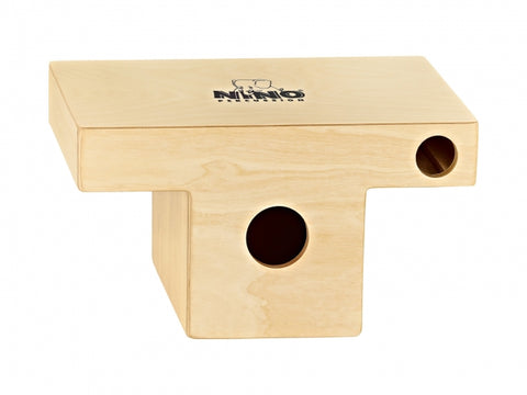 Nino Slap-Top Cajon 953 - soundstore-finland
