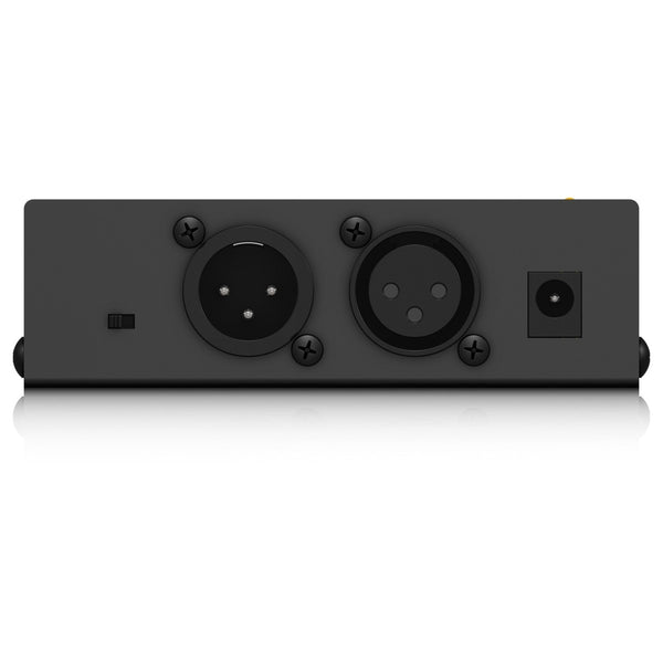 Behringer PS400 phantom-virtalähde