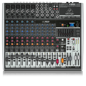 Behringer Xenyx X1832USB mikseri - soundstore-finland