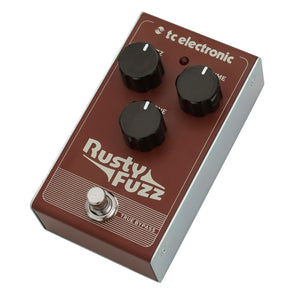 TC Electronic Rusty Fuzz - soundstore-finland