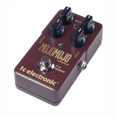TC Electronic MojoMojo Overdrive - soundstore-finland