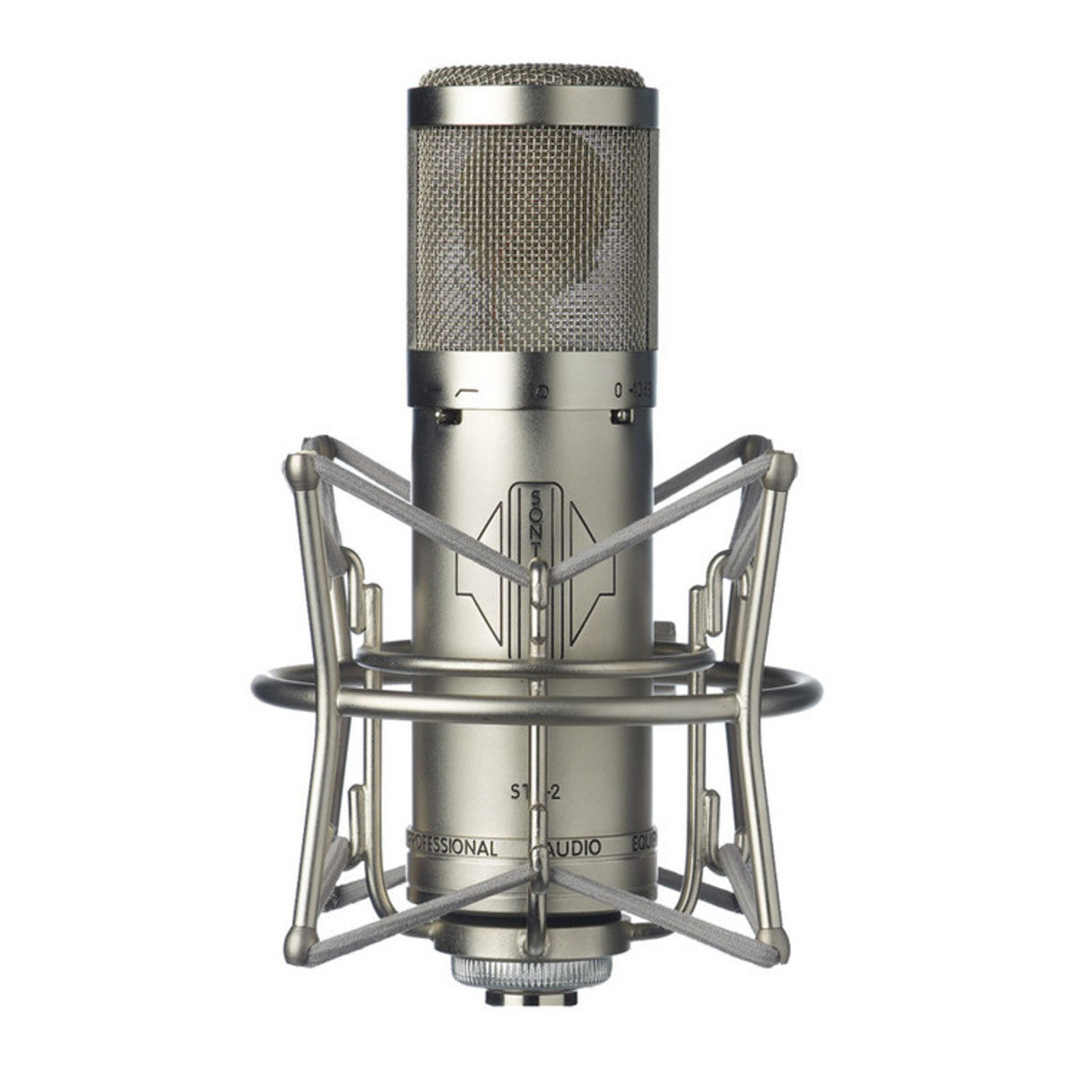Sontronics STC-2 large-diaphragm condenser microphone - soundstore-finland