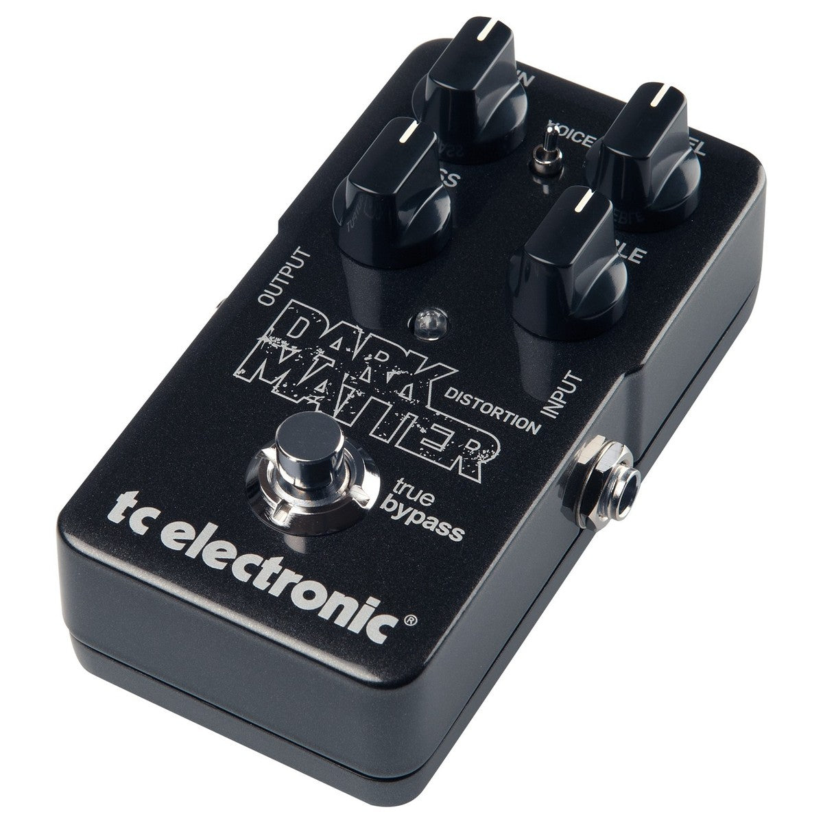 TC Electronic Dark Matter Distortion - soundstore-finland