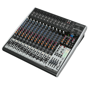 Behringer Xenyx X2442USB - soundstore-finland