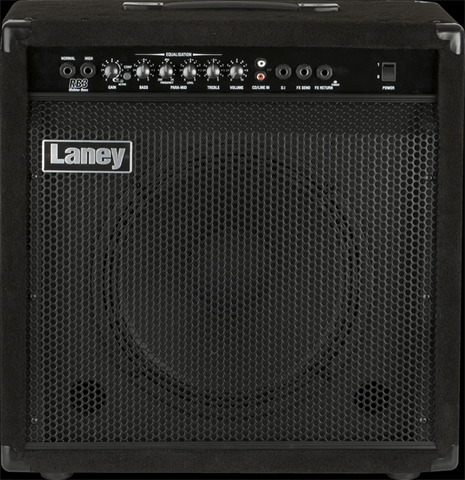 Laney RB3 Richter Bass kombo - soundstore-finland