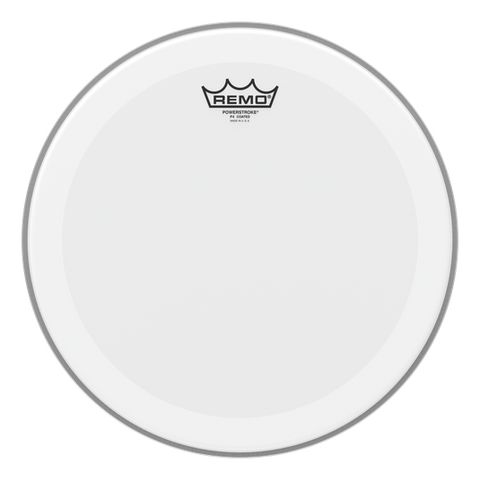 "Remo 14"" Powerstroke 4 Coated - soundstore-finland"