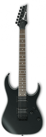 Ibanez RG421EXBKF - soundstore-finland