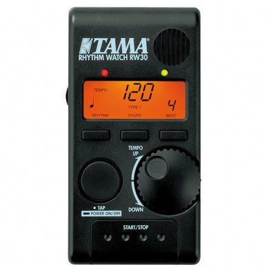 Tama RW30 Rhythm Watch Mini rumpumetronomi - soundstore-finland