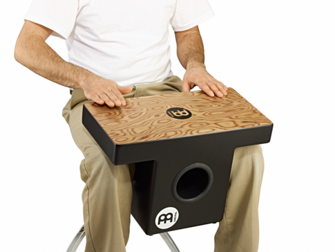 Meinl Slap Top Cajon - soundstore-finland