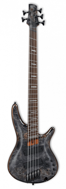 Ibanez SRMS805-DTW Multi Scale - soundstore-finland