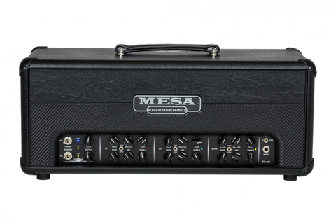Mesa Boogie Triple Crown TC-50 nuppi - soundstore-finland