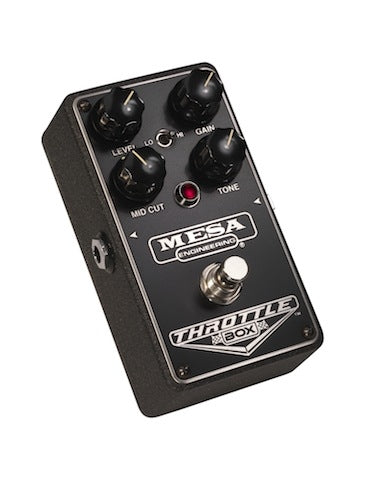 Mesa Boogie Throttle Box - soundstore-finland