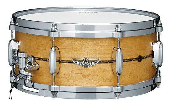 Tama STAR 6x14 Solid Shell virveli TLM146S-OMP - soundstore-finland