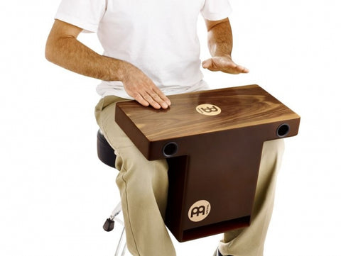 Meinl Turbo Slap Top cajon TOPCAJ2WN - soundstore-finland