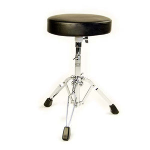 Jackshop Drum Throne Round - soundstore-finland