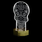 Luminária EDGE - Calaverita, Luminária do Studio Makers Manufatura