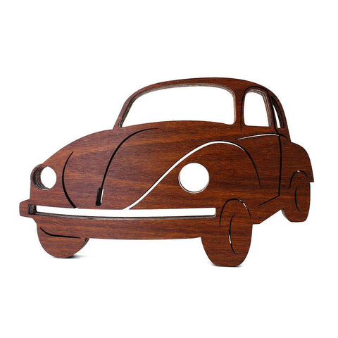 Fusca, Decorativo do Studio Makers Manufatura