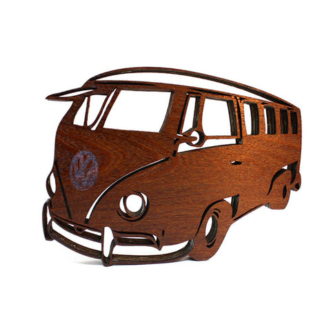 Kombi, Decorativo do Studio Makers Manufatura