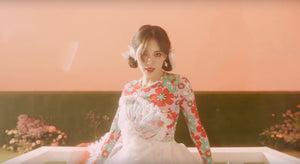HyunA / 'FLOWER SHOWER' Music Video / November 2019