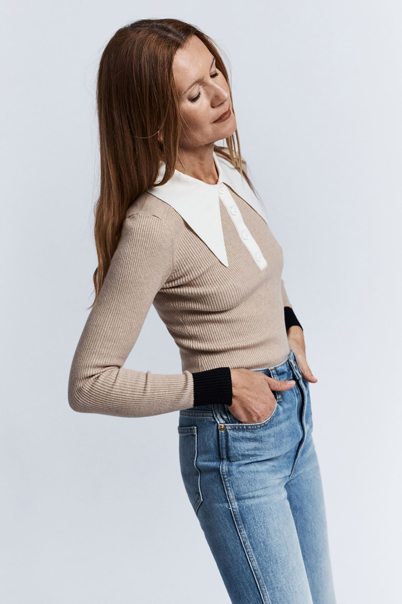 JOOSTRICOT-COLOR-BLOCK-LONG-SLEEVE-POLO-FASHIONISTA