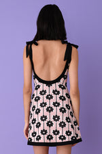 JoosTricot Rose Floral Camisole Dress