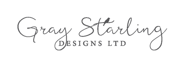 Gray Starling Designs