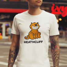 Heathcliff Short Sleeve T-Shirt