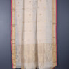 Chanderi Handloom Saree with Blouse in Silk Cotton 61