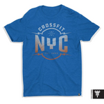 CFNYC Fall T-shirt (Women's/Fitted Cut)
