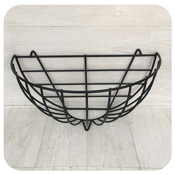 "22"" Wall Basket"