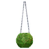 Kokedama Moss Hanging Pot Collection