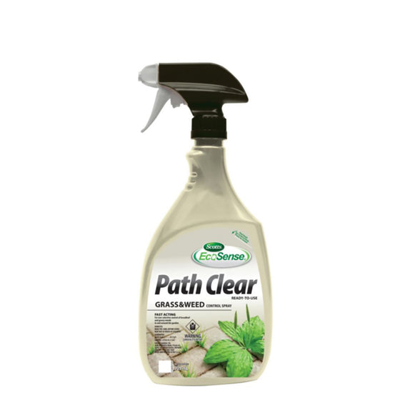 Scotts EcoSense Path Clear Grass & Weed Control Spray