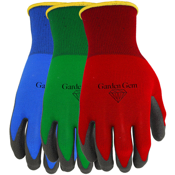 Watson Garden Gem Glove (one pair)