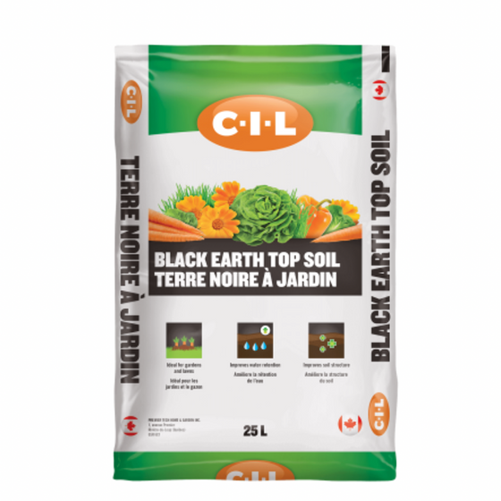 CIL Top Soil