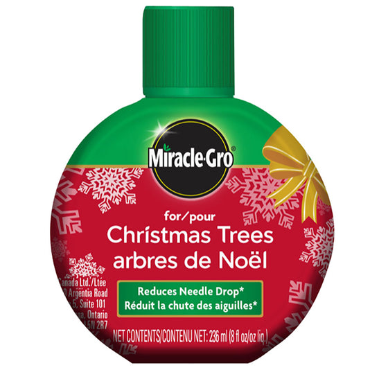 Miracle-Gro Christmas Tree Preservative