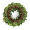 Multicone Deluxe Wreath