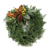 Decorated wreath 3