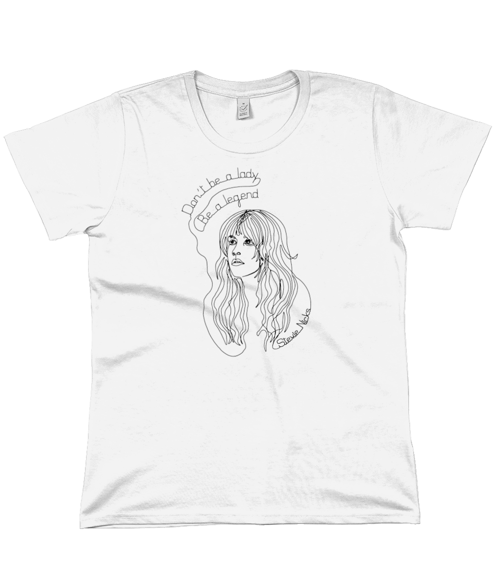Stevie Nicks Tshirt, - Violet House