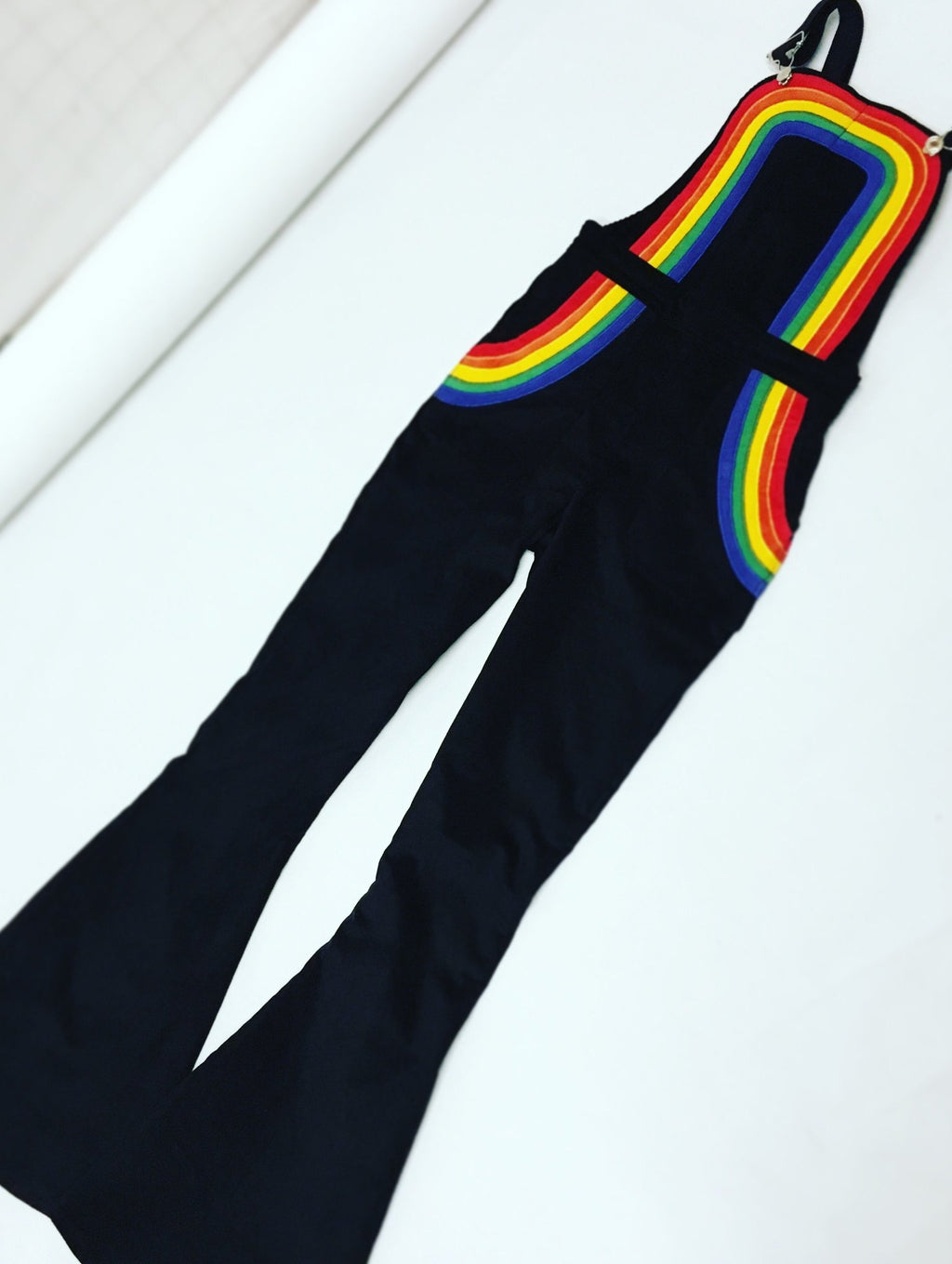 The Rainbow Dungarees Pre-order
