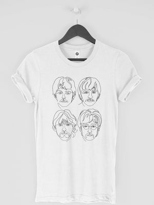 The Beatles Gift
