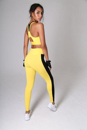 Peaches Sportswear - Fierce Sports Bra - Available in 4 Colors