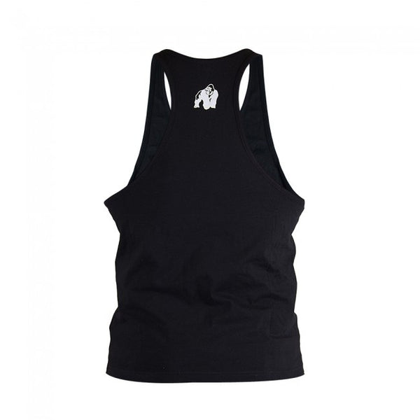 Gorilla Wear - USA Tank Top - Black