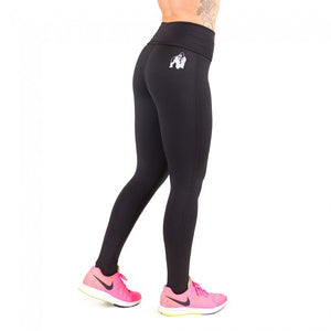 Gorilla Wear Annapolis Work Out Leggings - Black