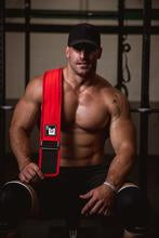 Element 26 Brand - Self-Locking Weightlifting Belt