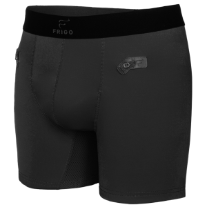 "Men's Frigo Wear - Sport Mesh Style Boxer Briefs - 6"" Inseam"