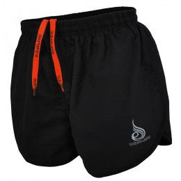 Ryderwear - Men's Running Shorts - Black