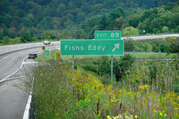 Fishs Eddy (Hamlet), New York